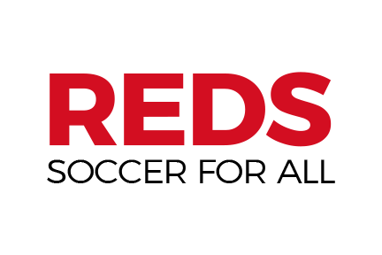 Reds Soccer for All